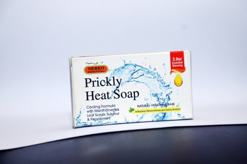 Herbyzone Prickly Heat Soap (For all skin types) Best price in pakistan on livewell.pk