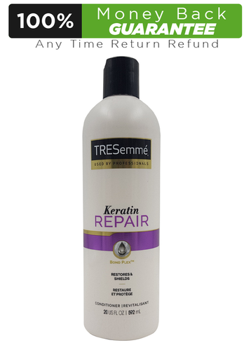 TRESemmé Pro Pure Keratin Repair Restores & Shields Conditioner - 592ml Buy online in Pakistan on LiveWell.pk