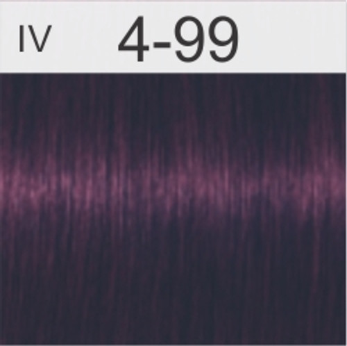 668b0593b2 Schwarzkopf Igora Royal Hair Natural Colour Medium Brown Violet Extra 4-99.  ‹ ›