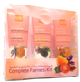 VLCC Fairness Kit (FWash+FScrub+FMask) shop online in Pakistan best price original product