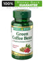 Nature's Bounty Green Coffee Bean with Raspberry Ketones & Green Tea 60 Capsules Buy online in Pakistan on LiveWell.pk