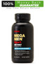 GNC Mega Men Sport 60 Caplets One Daily Multivitamins Buy online in Pakistan on LiveWell.pk