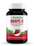 Nutrifactor Grape - C , 30 Capsules (Antioxidant Support) Buy online in Pakistan on LiveWell.pk