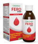 Nutrifactor Fero Syrup 120ml Buy online in Pakistan on LiveWell.pk
