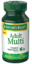Nature's Bounty Adult Multi - 100 Tablets  Buy online in Pakistan on LiveWell.pk