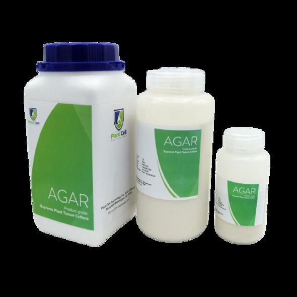 Supreme Plant Tissue Culture Grade Agar