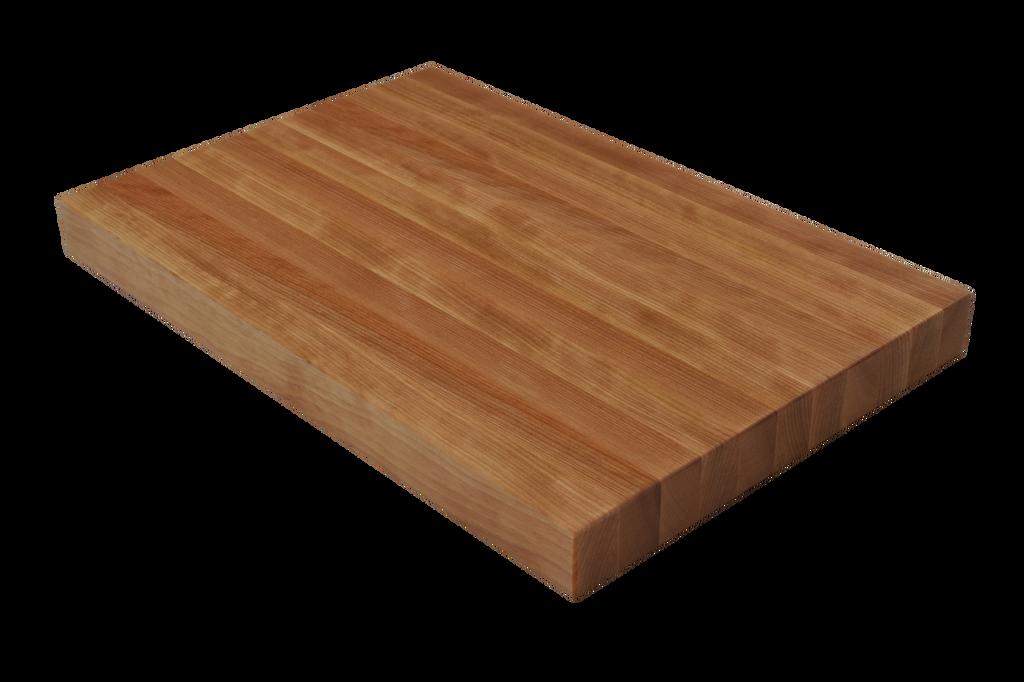 Birch Edge Grain Butcher Block Cutting Board