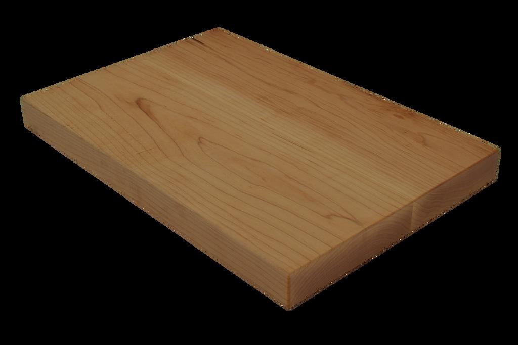 Maple Wide Plank (Face Grain) Cutting Board.