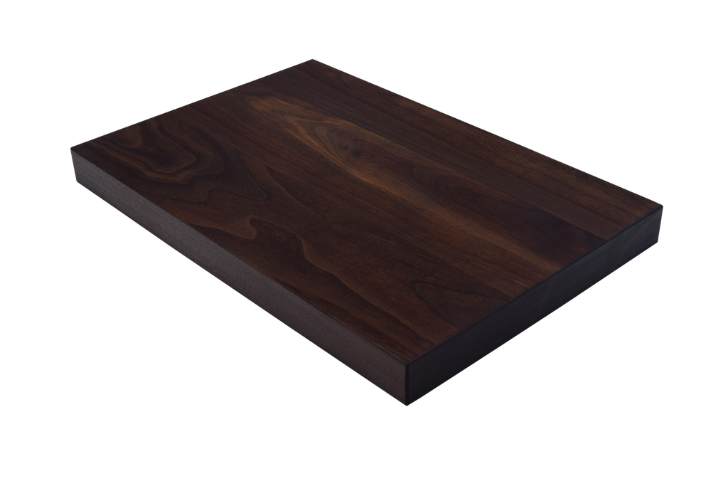 Walnut Wide Plank (Face Grain) Cutting Board.