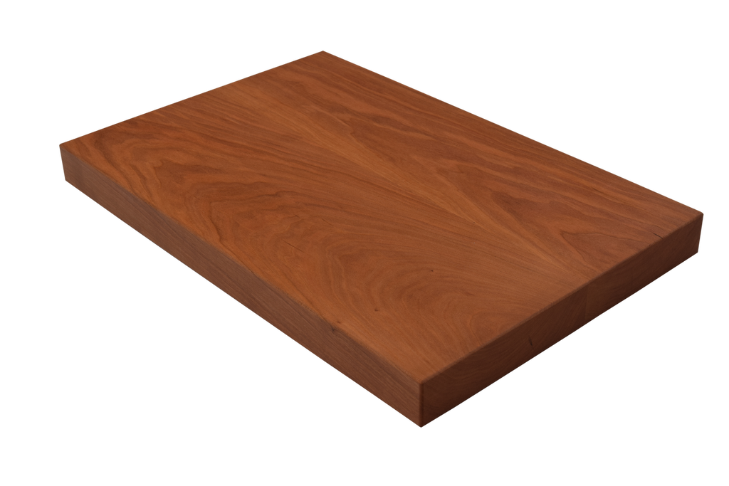 Cherry  Wide Plank ( Face Grain)  Cutting Board