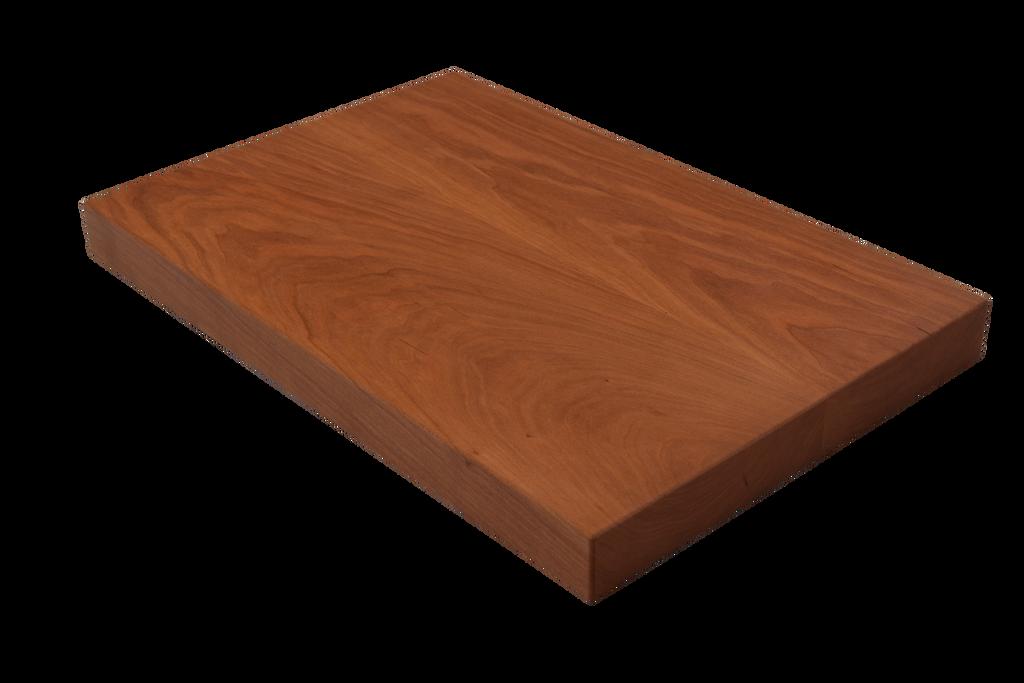 Cherry Wide Plank (Face Grain) Cutting Board