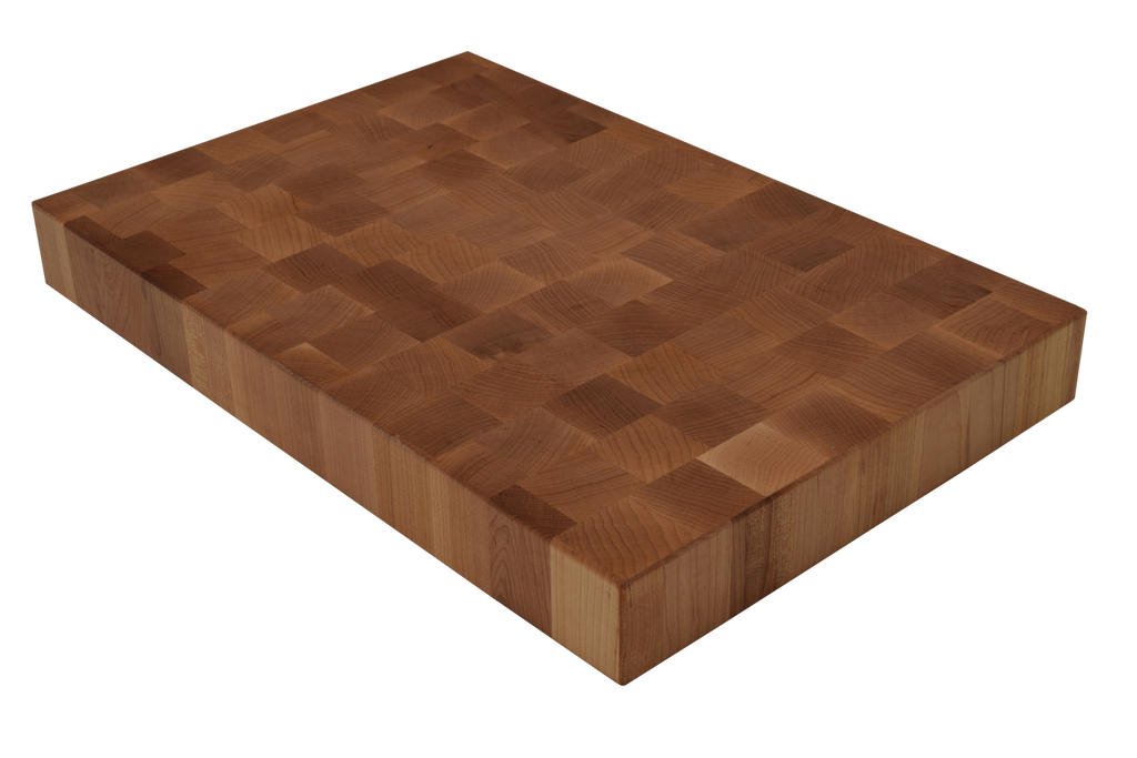 Maple End Grain Butcher Block Cutting Board