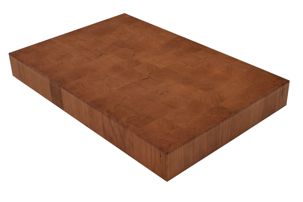 Cherry End Grain Butcher Block Cutting Board