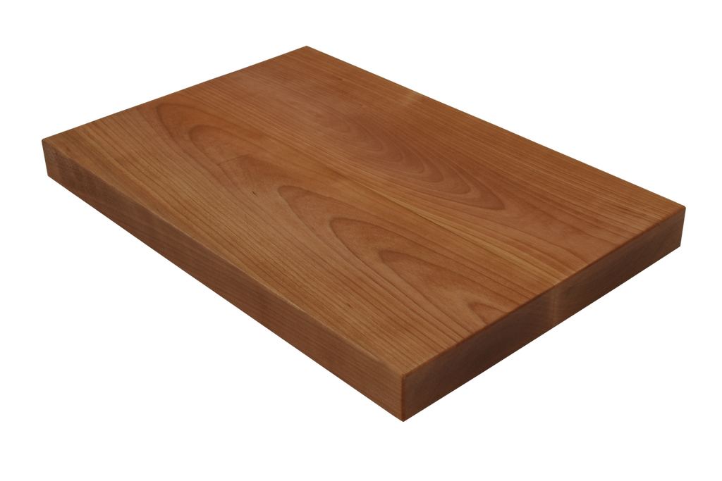 Birch Wide Plank (Face Grain)  Cutting Board.