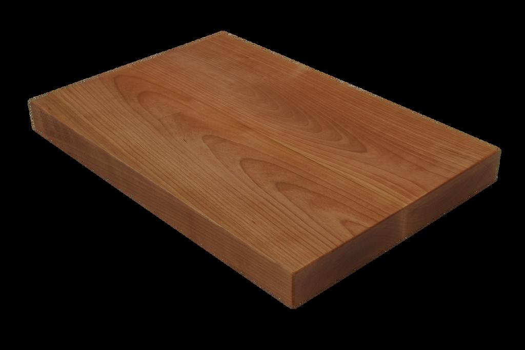 Birch Wide Plank (Face Grain)  Cutting Board.