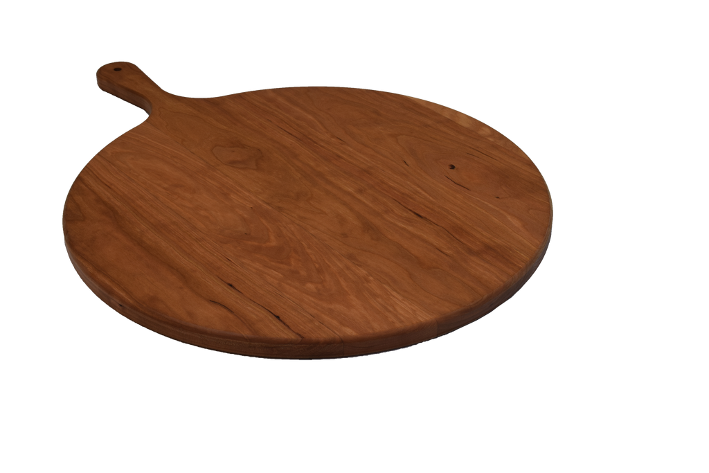 Cherry Pizza Paddle Board.