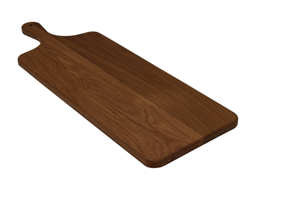 Large White Oak Standard Paddle Board.
