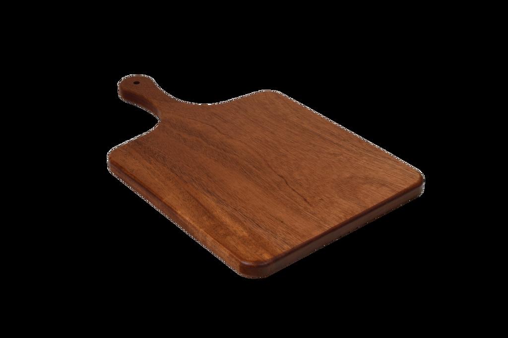 Medium African Mahogany Standard Paddle Board.
