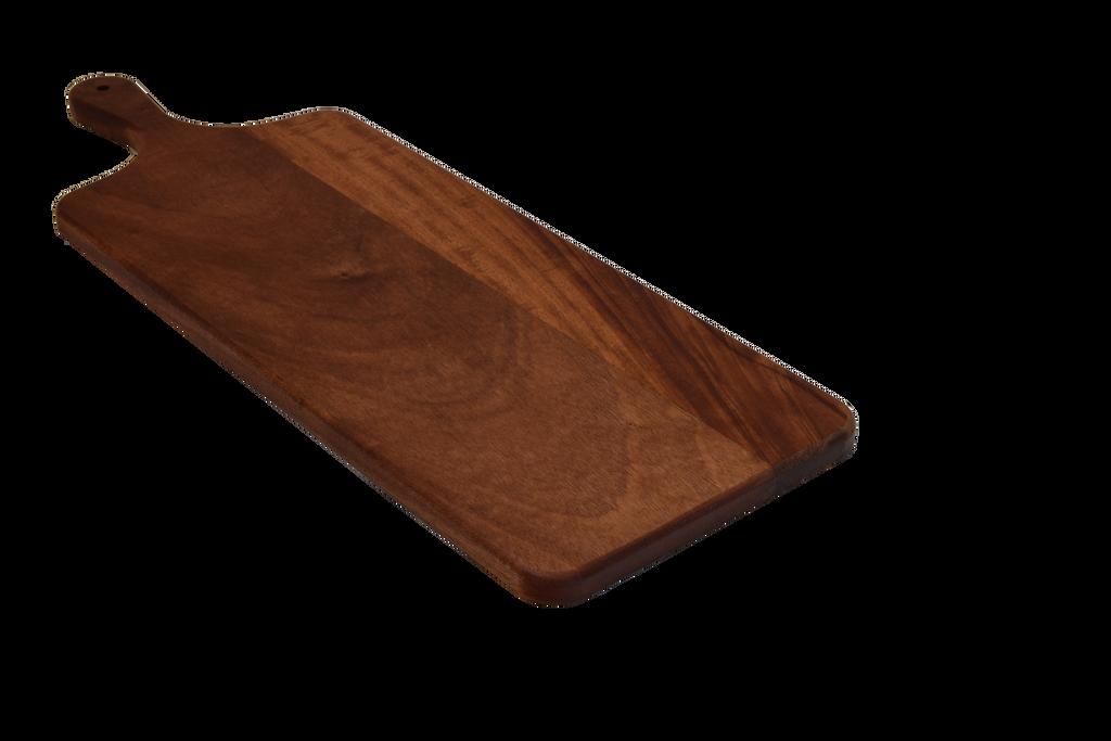 Large African Mahogany Standard Paddle Board