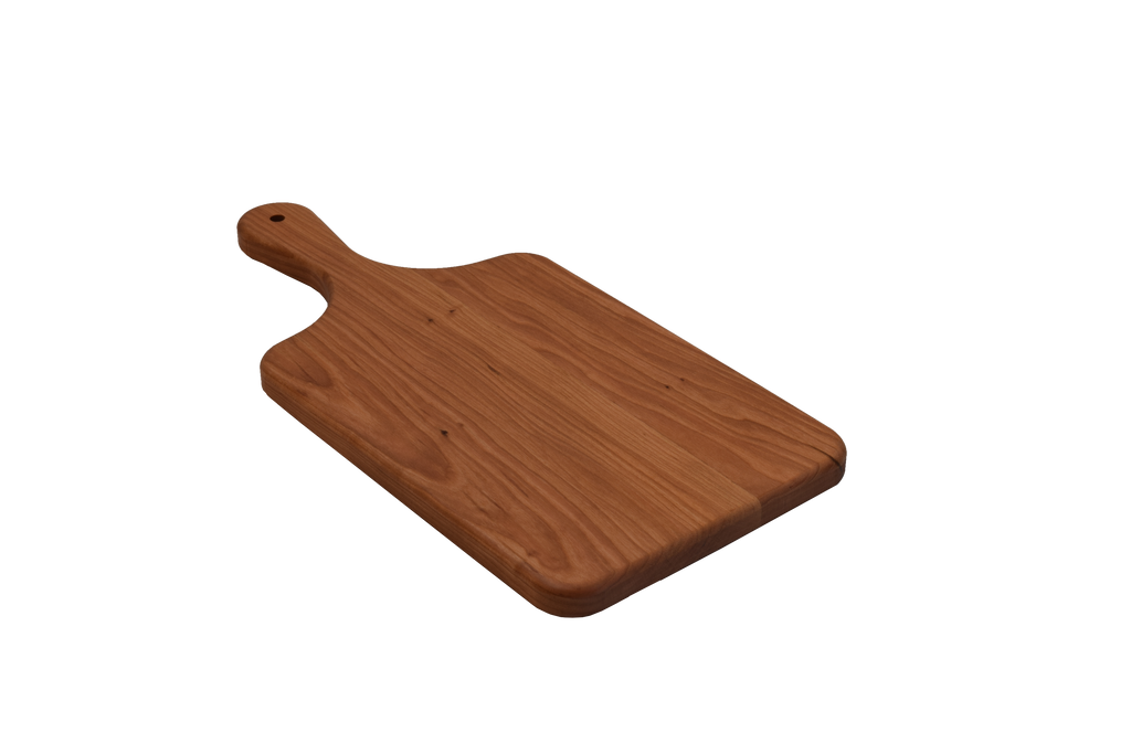 Small Cherry Standard Paddle Board.