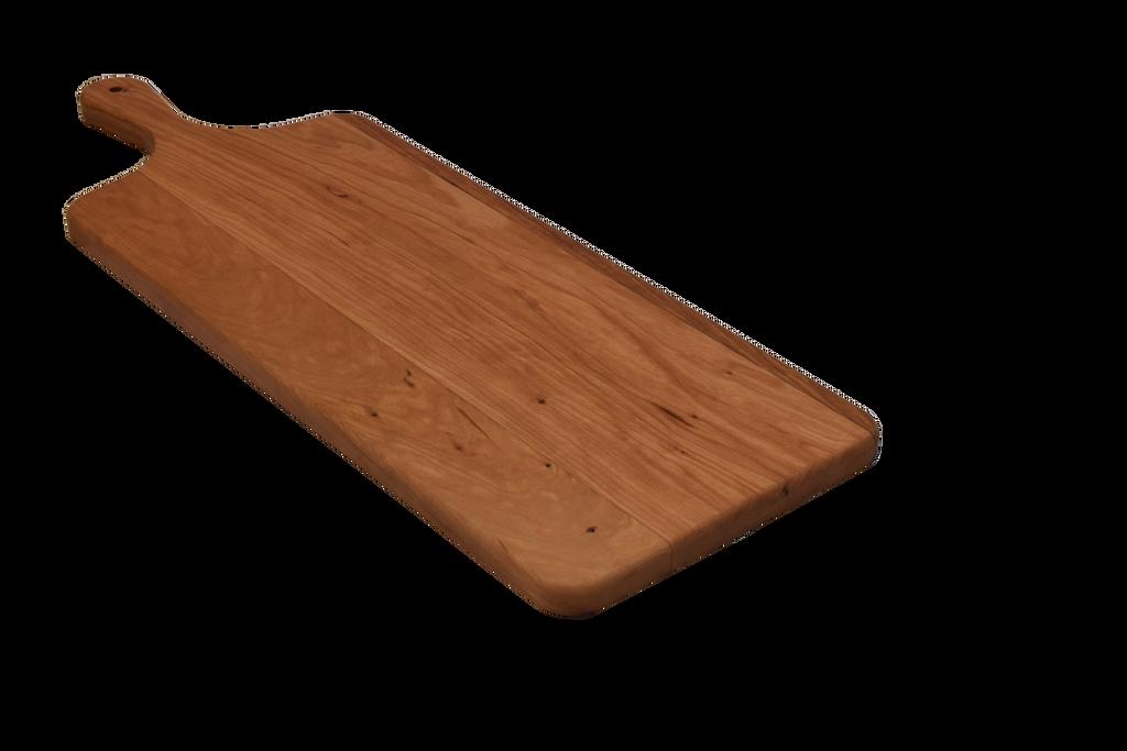 Large Cherry Standard Paddle Board
