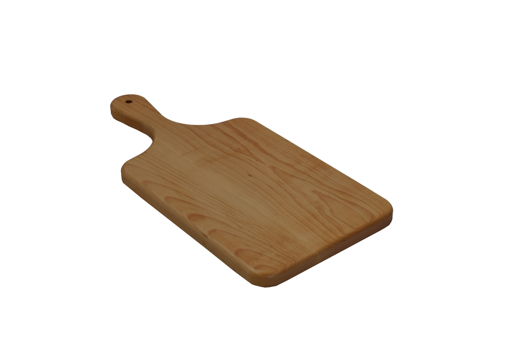 Small Maple Standard Paddle Board