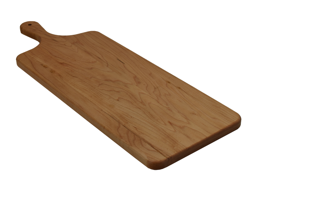 Large Maple Standard Paddle Board.