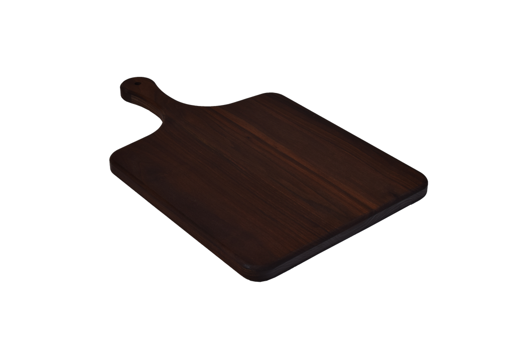 Medium Walnut Standard Paddle Board