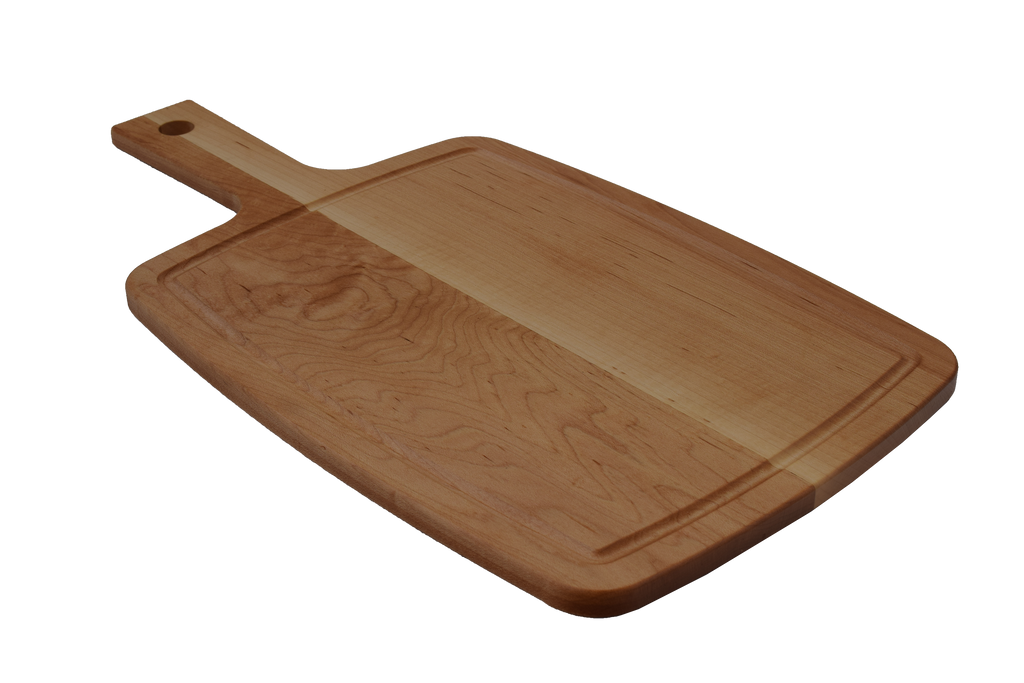 Maple Artisanal Variety Cutting Board