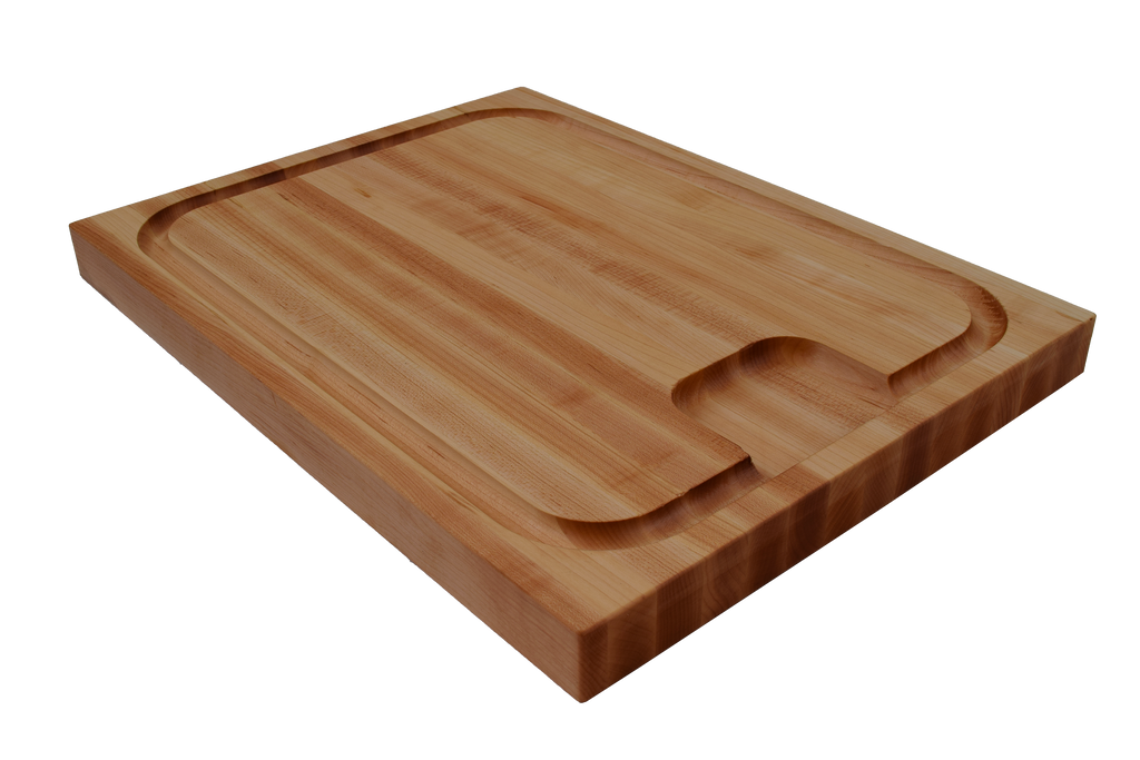 Specialty Middle Juice Well Cutting Board