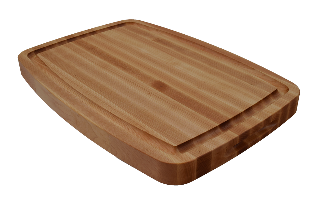 Specialty Curved Cutting Board