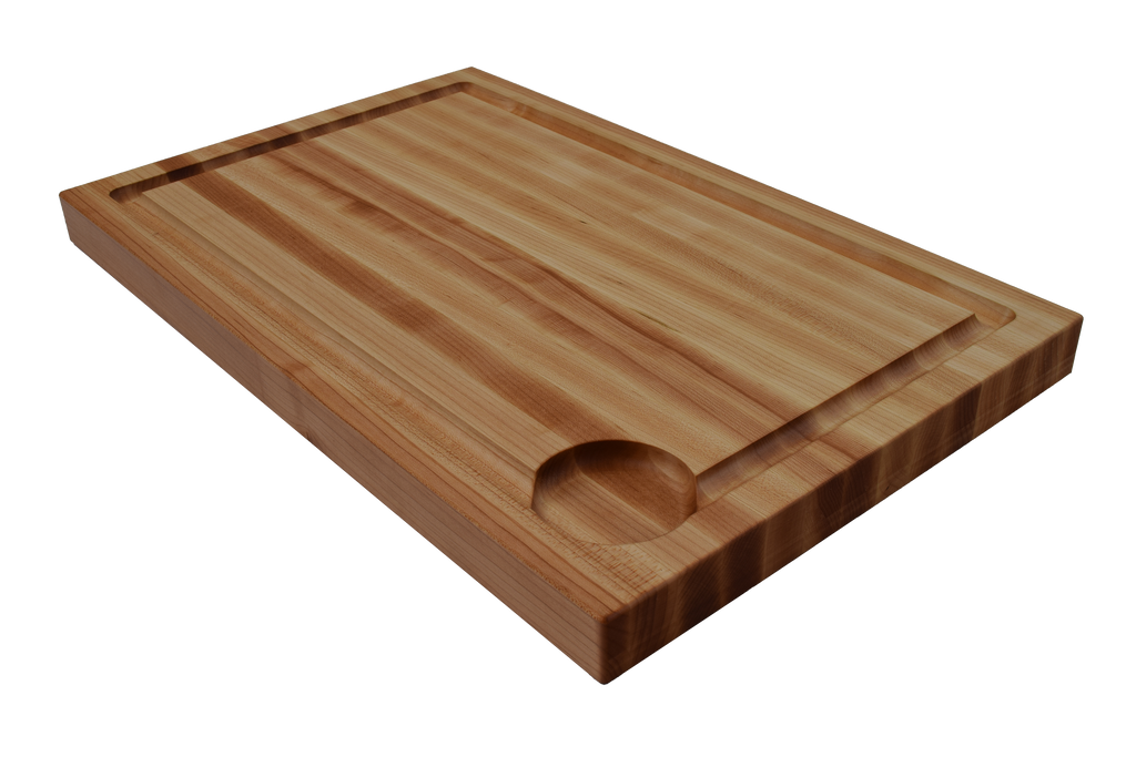 Specialty Corner Juice Well Cutting Board