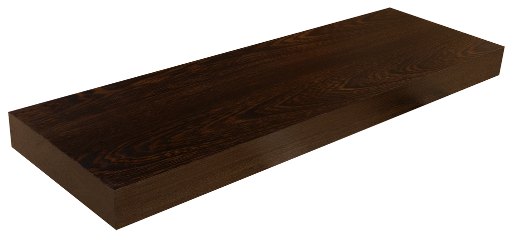 Wenge Floating Stair Tread FG