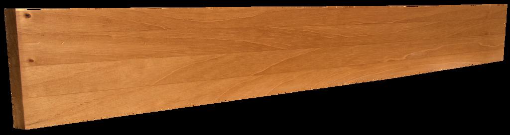 Spanish Cedar Backsplash EG