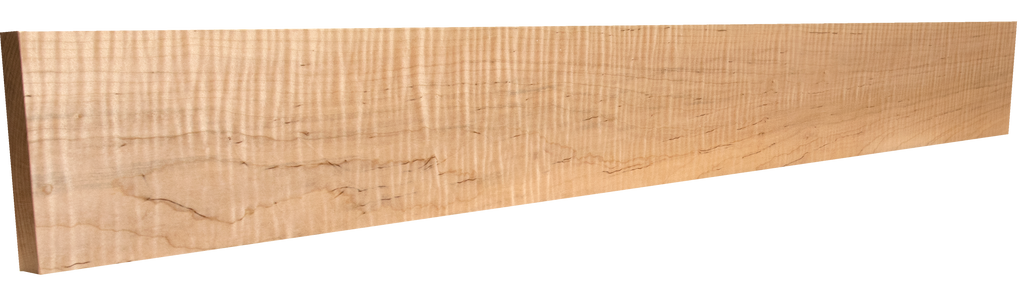 Curly Maple WP
