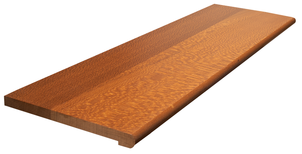 Leopardwood Retro-Fit Stair Tread