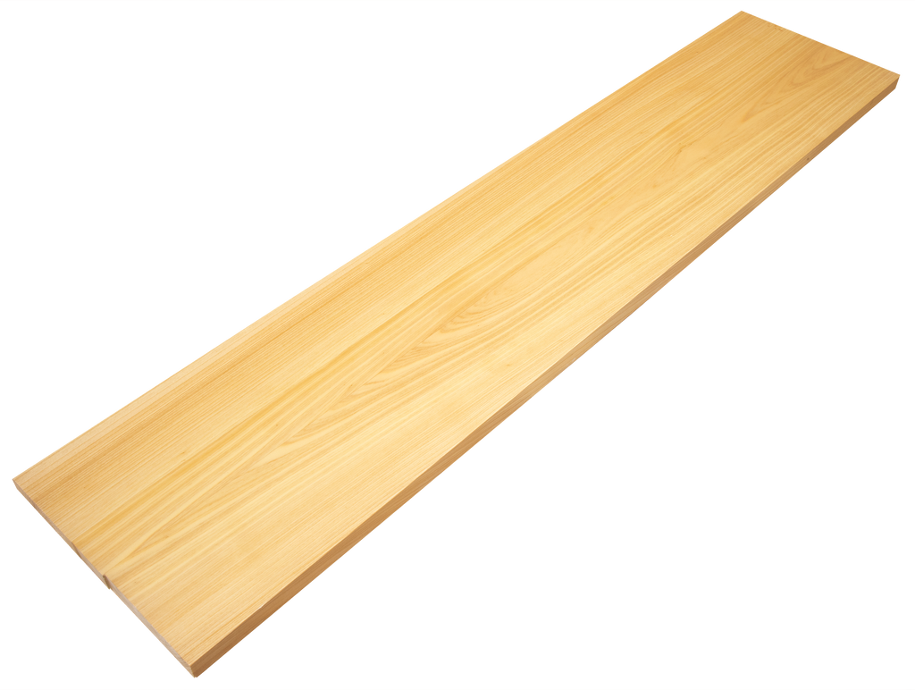 Cypress Stair Riser