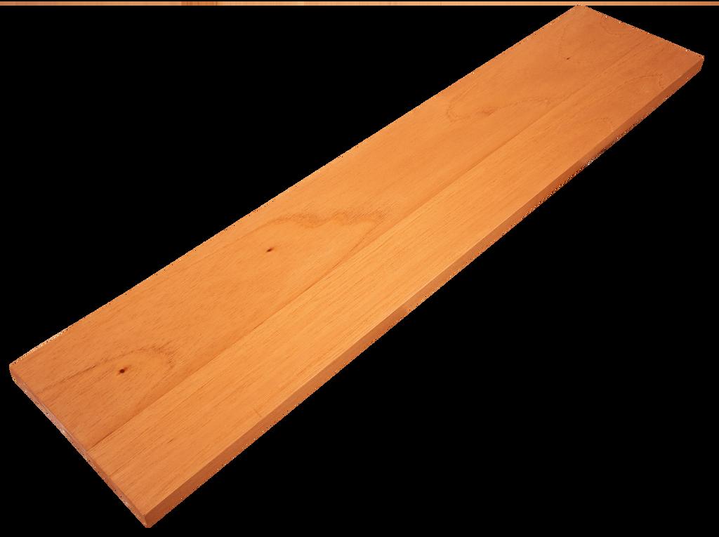 Spanish Cedar Stair Riser