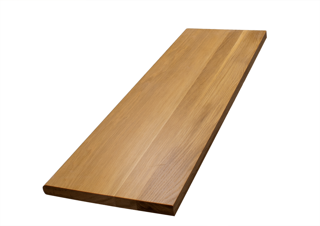 White Oak Stair Tread #324