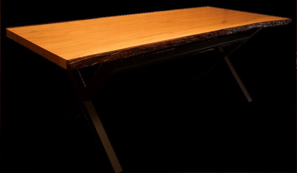 Large Live Edge Table