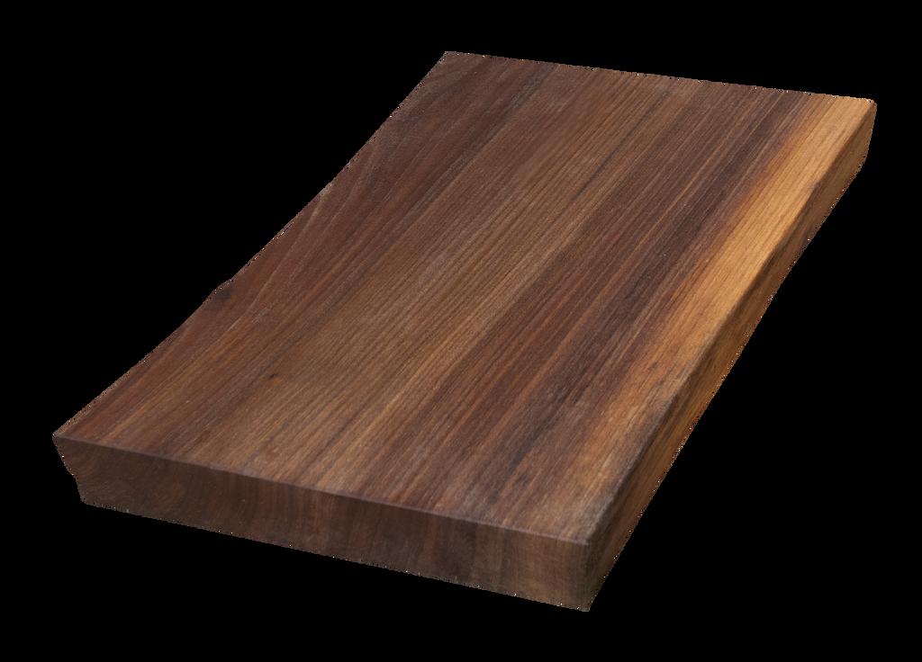 Walnut Live Edge Cutting Board #115