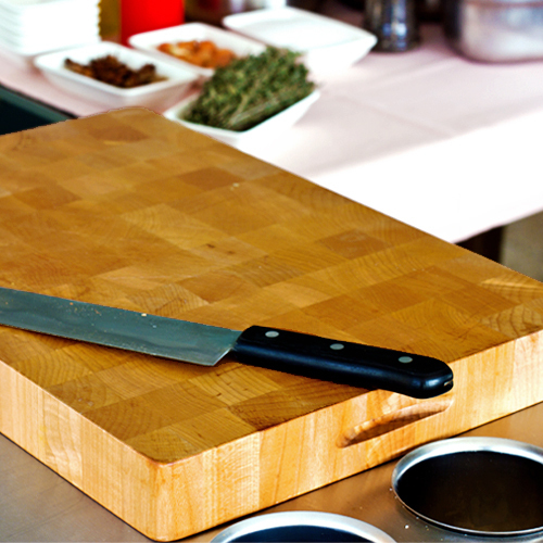 End Grain Butcher Block Cutting Boards
