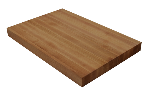 Maple Edge Grain Butcher Block Cutting Board