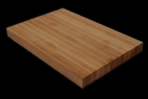 Maple Edge Grain Butcher Block Cutting Board