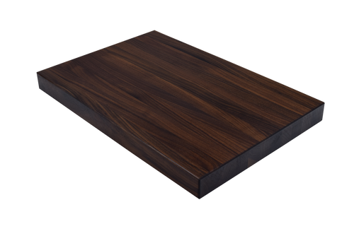 Walnut Edge Grain Butcher Block Cutting Board