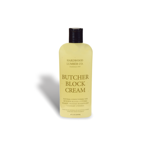 Butcher Block & Cutting Board Conditioner (8 oz.)