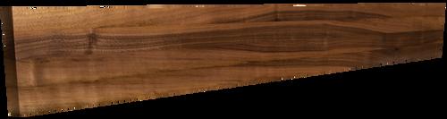 Steamed Walnut Backsplash EG