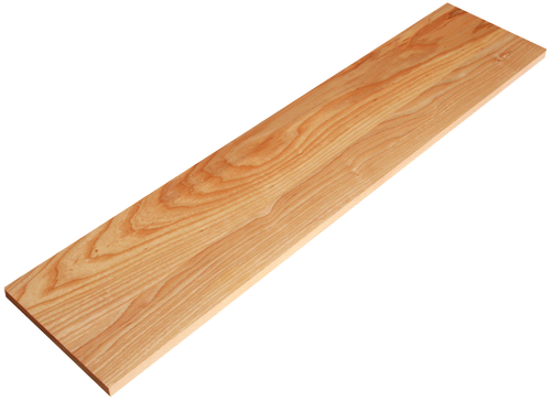 Ash Stair Riser