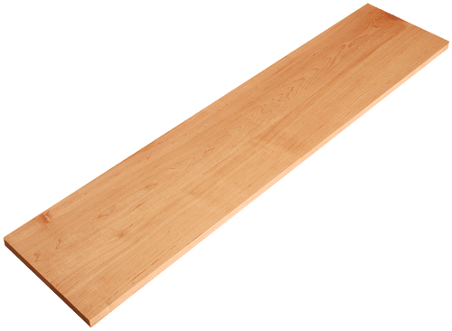 Hard Maple Stair Riser
