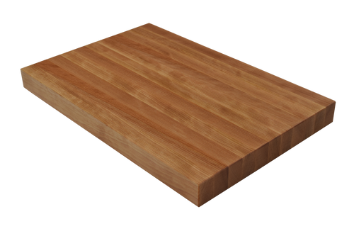 Birch Edge Grain Butcher Block Cutting Board